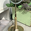 Thumbnail: Oval Table Mirror