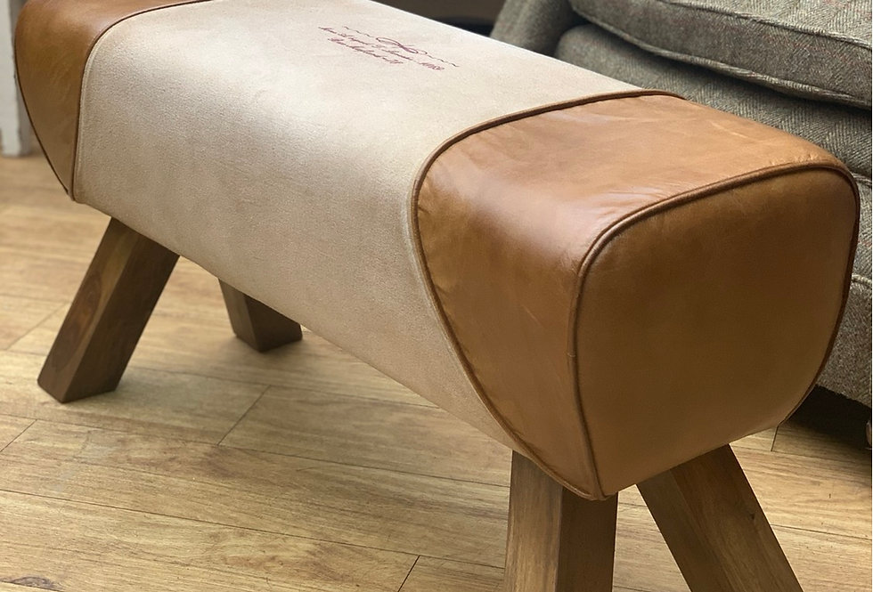 Paris Bench /Footstool
