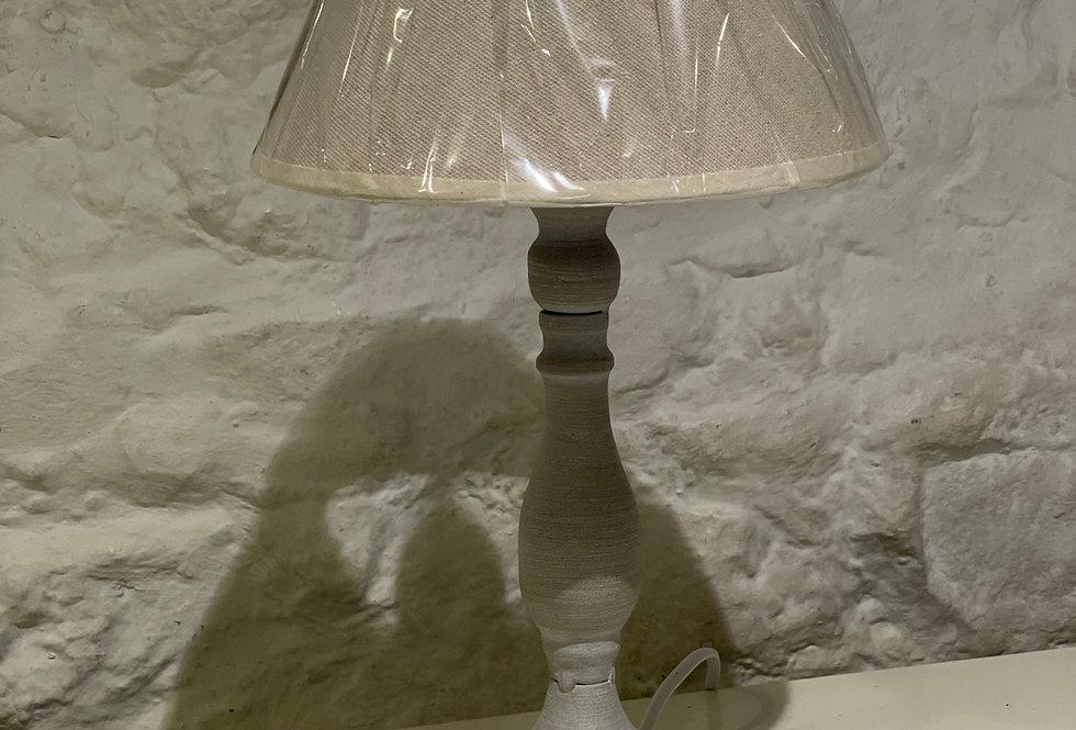 Small Lamp and Shade