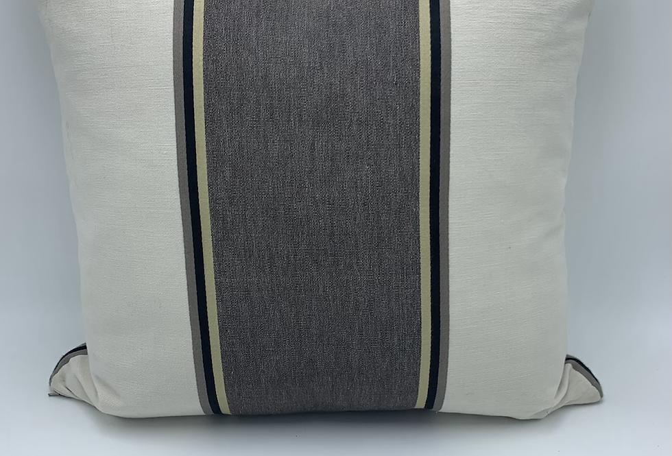 Striped Cushion