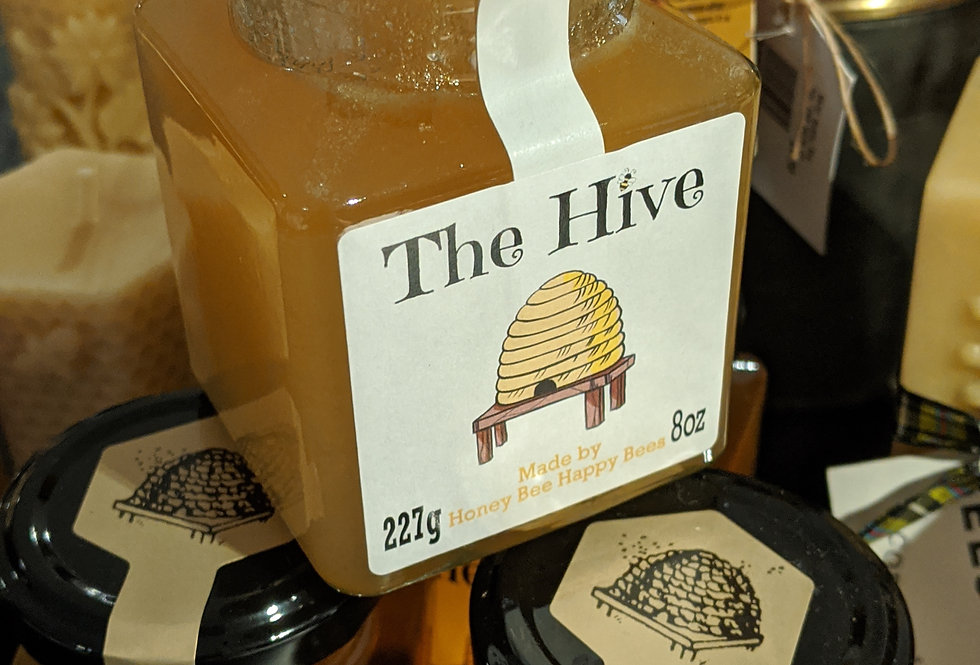 The Hive Local Honey