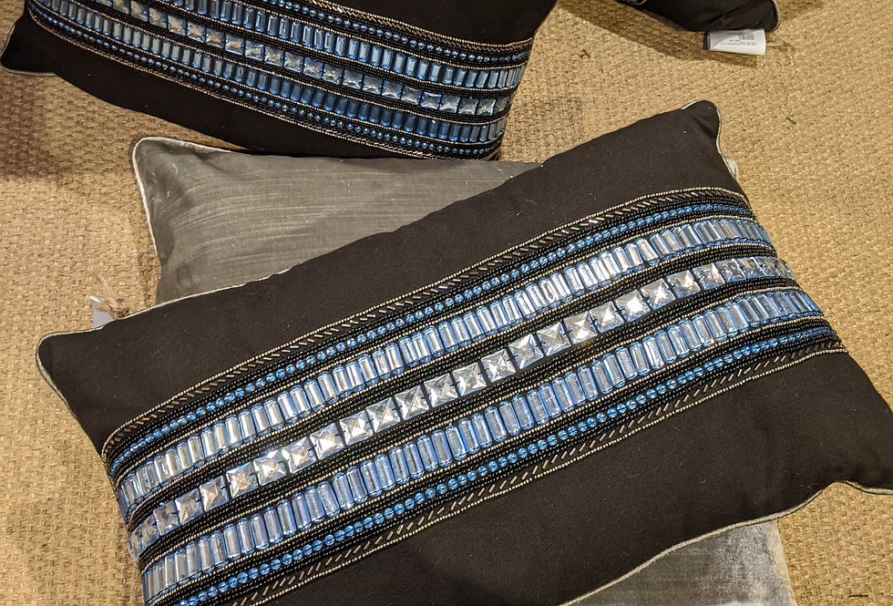 Halcyon Rectangle Cushion