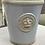 Thumbnail: Kew Pot Grey Medium