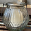 Thumbnail: Glass Lantern With Wire Handle