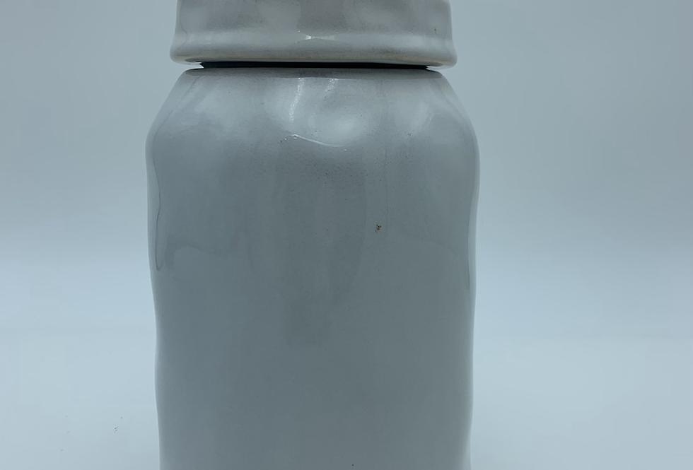 Ceramic Jar (Small)