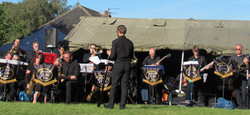 BELVOIR BIG BAND AT OLD DALBY