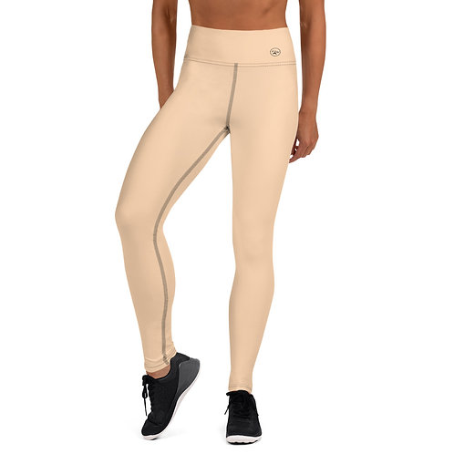 The FWA Leggings in Sand