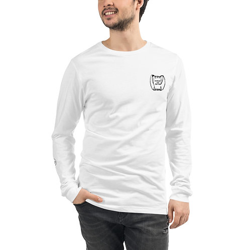 Graphic Long Sleeve Shirt