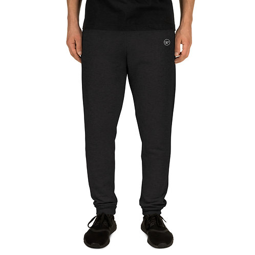 The Active Joggers