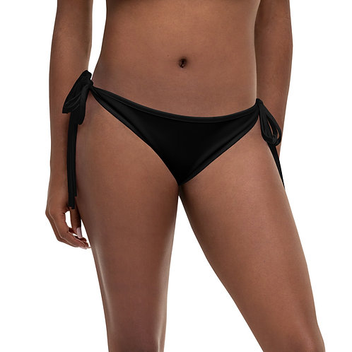 FWA Bikini Bottom in Maroon