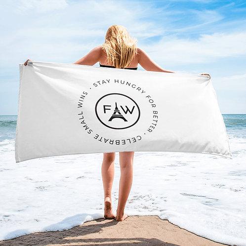 The FWA Towel
