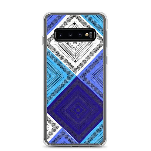 Summer Blue's Samsung Case