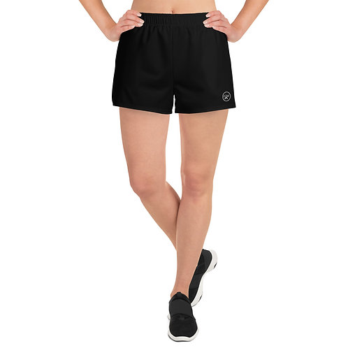 Graphic Hungry Short Shorts