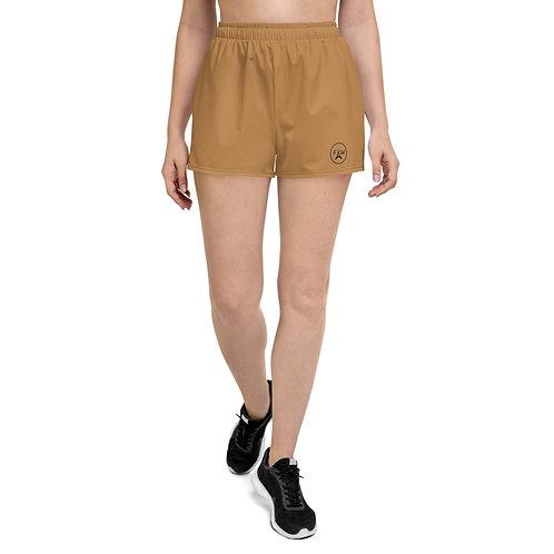 FWA Flesh Short Shorts