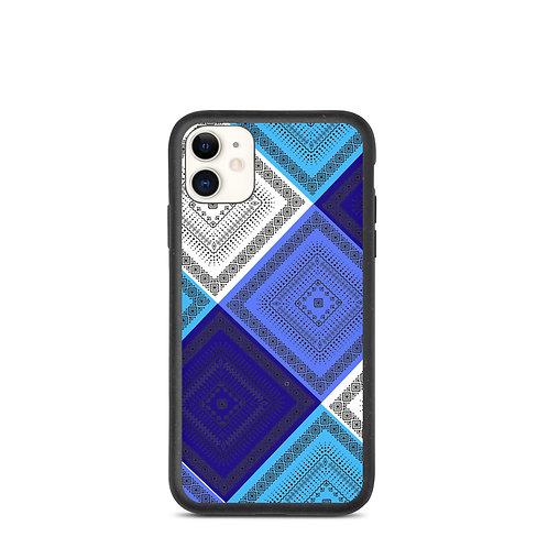 Summer Blue's iPhone Case