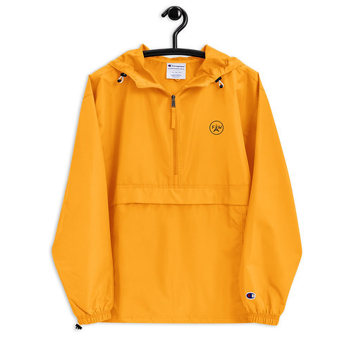 The Sting Windbreaker