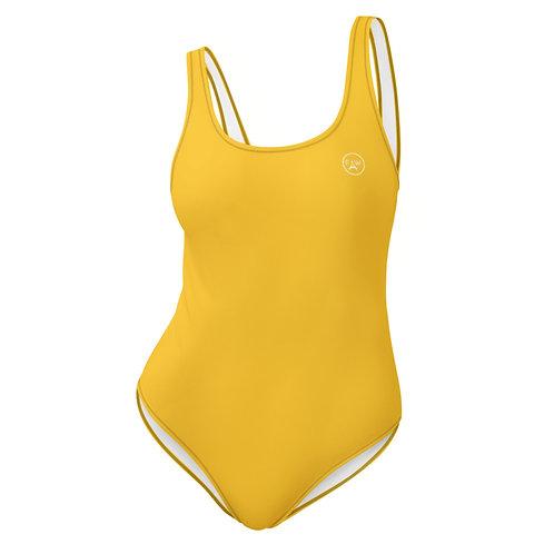 Sunbeam One-Piece Swimsuit