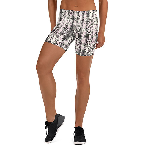 Slither Shorts