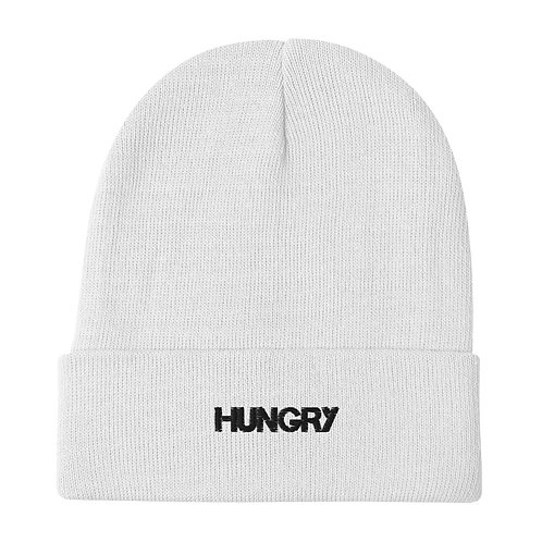 Hungry Beanie