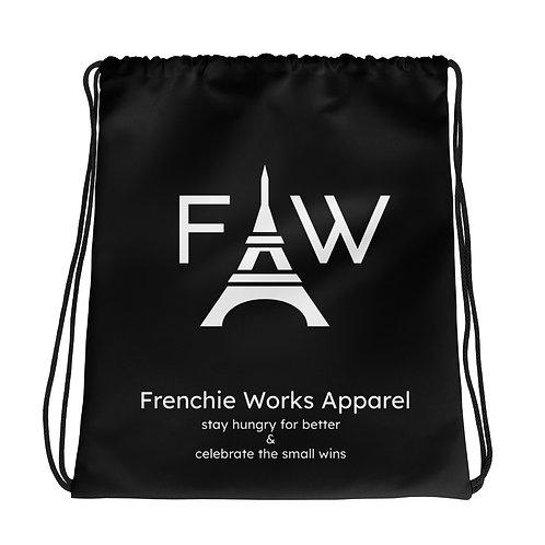 FWA Logo bag
