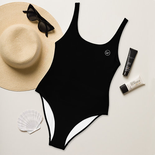 The FWA One-Piece Swimsuit