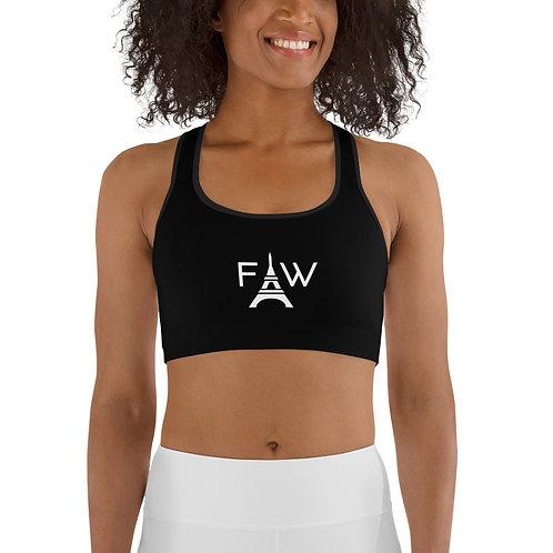 FWA Sports Bra