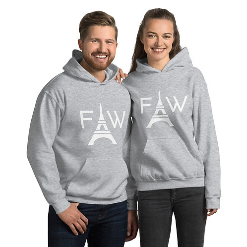 Frenchie Works Apparel Hoodie