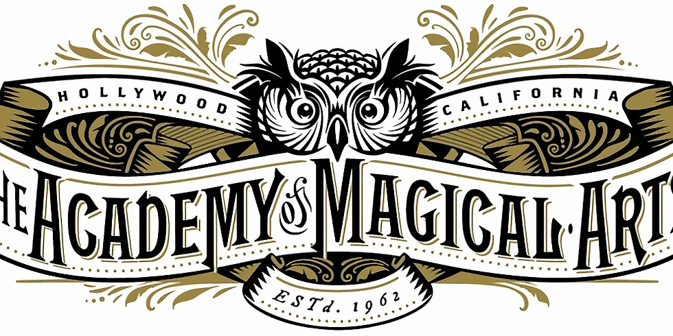 2020 AAOS Installation Banquet at the Magic Castle