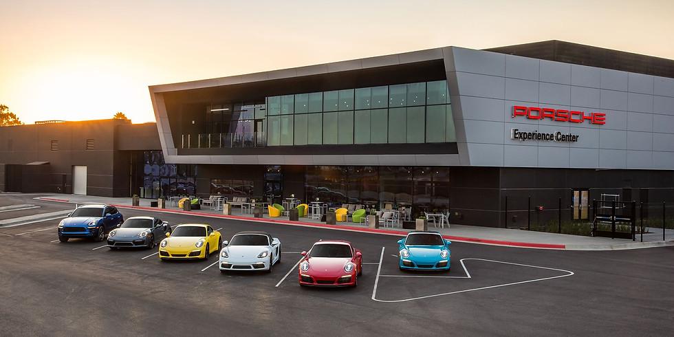 2019 AAOS Installation Banquet at the Porsche Experience Center