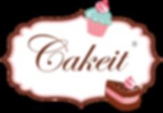 Cakeit Logo