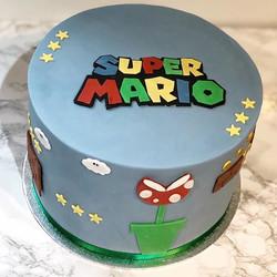 All marios are supermarios 🙋🏽♂️#birth