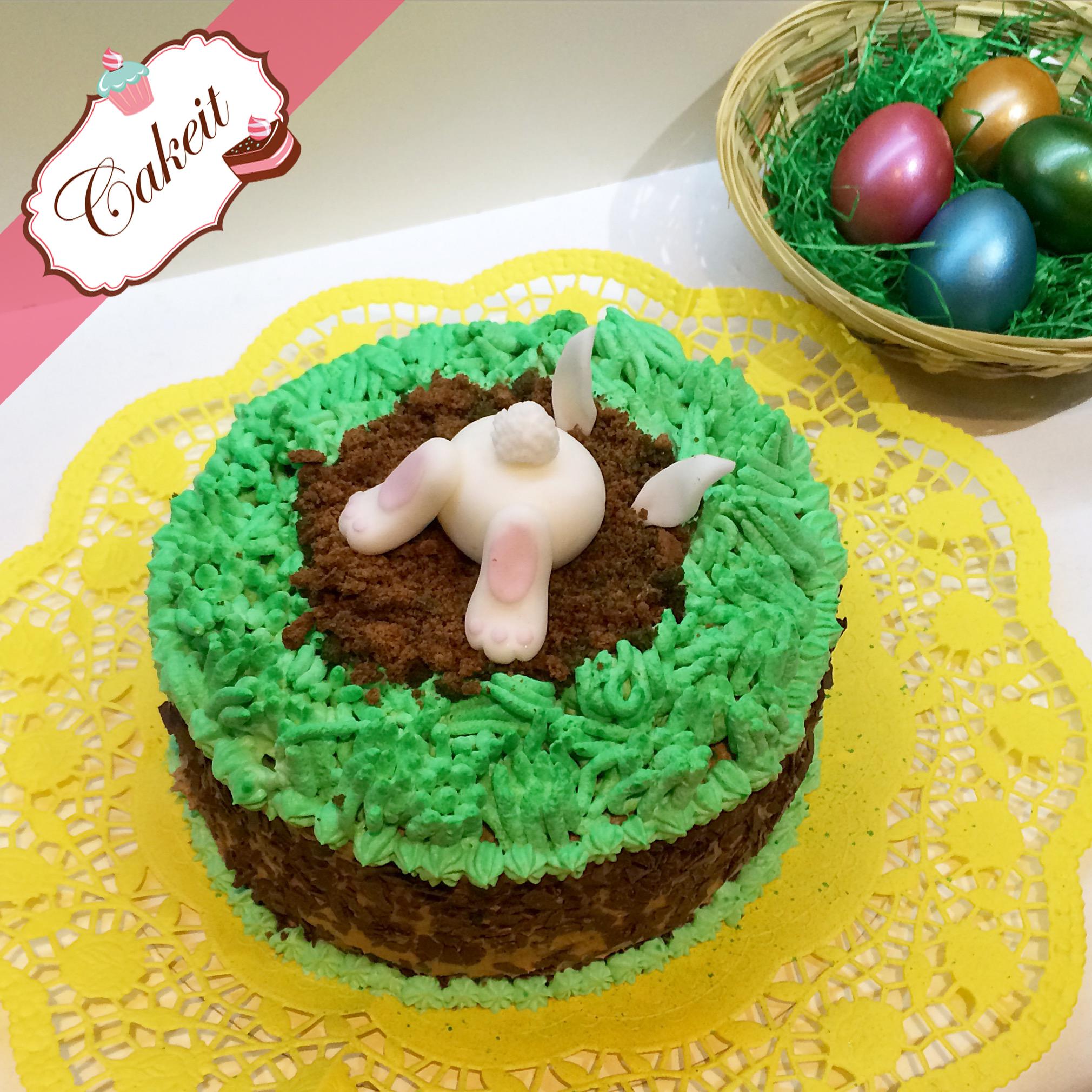Oster Torte