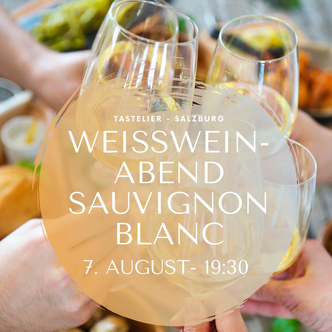 Weisswein-Abend | Sauvignon Blanc