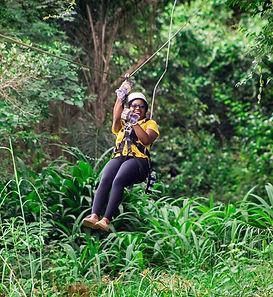 Flight of Adventure