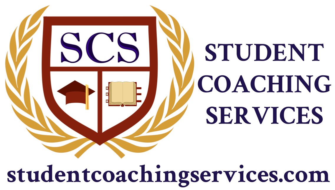 Academic Coaching | College Advising | United States