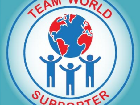 Update From Team World Supporter