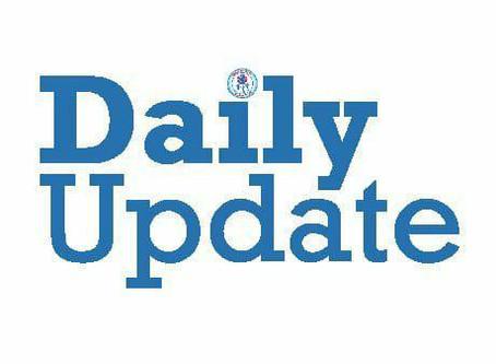 Daily Update 9/14/20