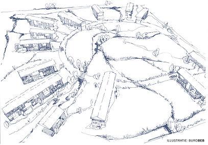 Dubbeldam - landgoed ontwikkeling - Buro