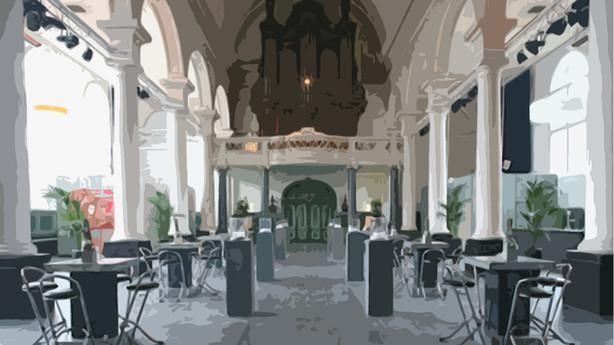 St. Jan kerk - Roosendaal