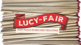 Lucy-Fair - Eindhoven