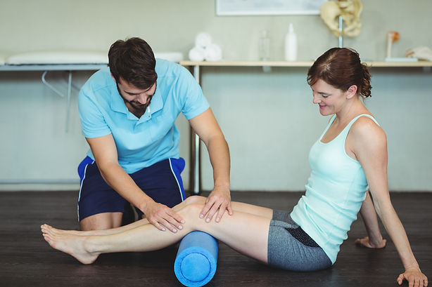 Primacare Physical Therapy Services