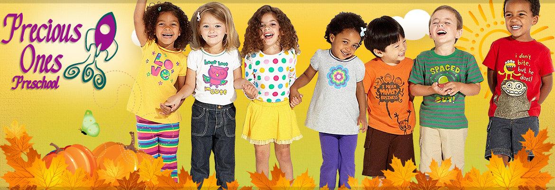 Preschool ( 3-5 )  Classroom Tour