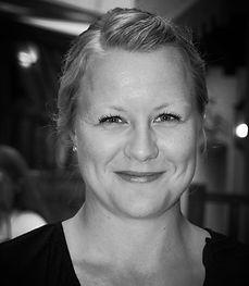#Kiropraktor Trondheim Aurora Berntzen