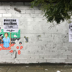 Banality of Evil, Brooklyn, 2018