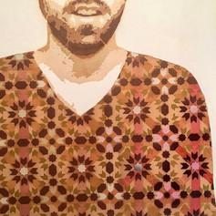 Evan Portrait pattern 2016