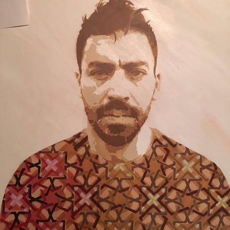 Portrait of Jack