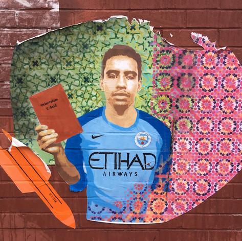 Orientalism II, Brooklyn 2017