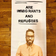 Kenya: All My Friends Are Immigrants and Refugees 2019