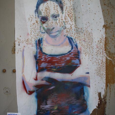 Lauren, Redhook Brooklyn 2008