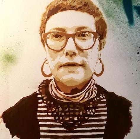 Portrait of Katherine